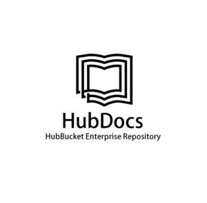 HubDocs   HubBucket Enterprise Repository